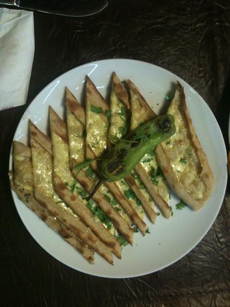 Konya pizza