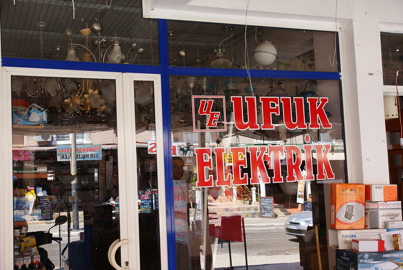 If you have an electrical need in Fethiye, go here!
