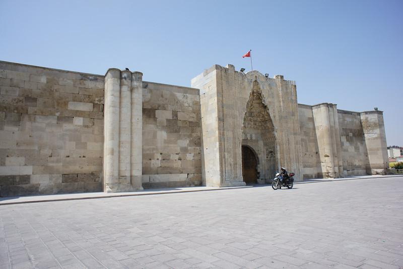 Sultanhanı, Aksaray