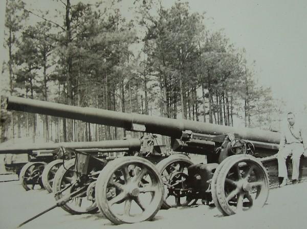 Fort Bragg,