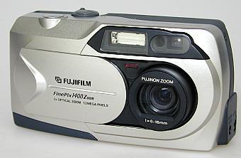Fujifilm 1400z