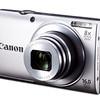 Canon A4000