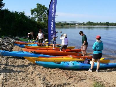 Canton Kayak Club