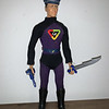 Rare Purple suit Captain Action. <br /> $75 on 10/23/20 from eBay