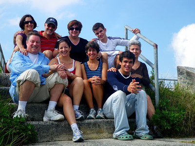 **Cerro de Punta** Highpoint Family Adventure, Jayuya PR February 15, 2010