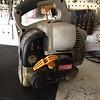 Ryobi RY08510 Blower with clogged carb
