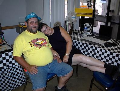 Dave & Kathryn Bassett