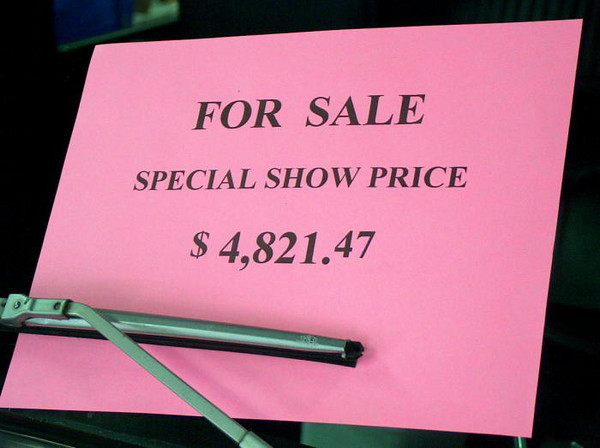 Andy & Melanie Powers - selling for same price - a Bargain!