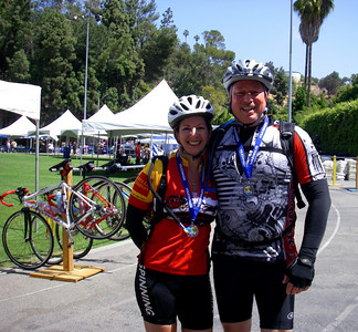 City Of Angels Children's Hospital 50 Mile Charity Ride, Los Angeles CA April 26, 2009 Sponsored by Volkswagen USA
