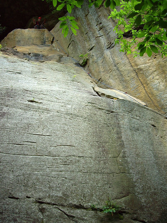 Red River Gorge - June 2011