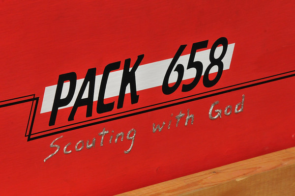 2012 Pacifica Soap Box Derby