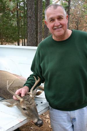 Curtis's Deer 2005