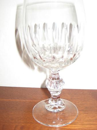 Czechoslovakian Glasses to Identify