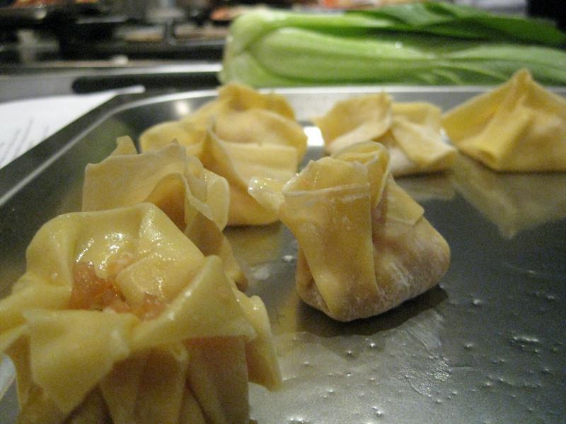 dim sum aka dumplings