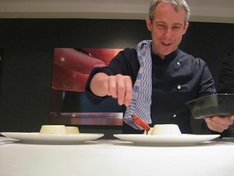 chef Christian :)