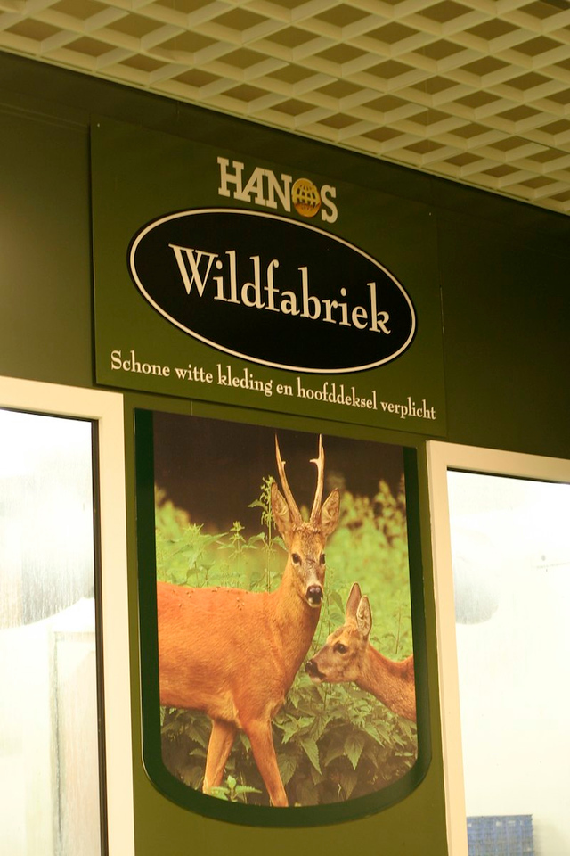 Wildfabriek