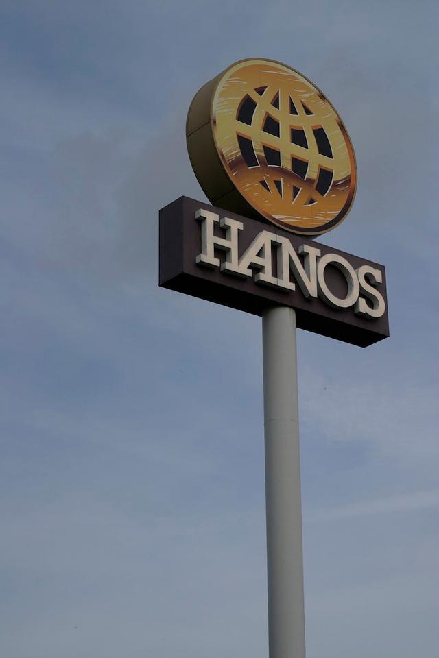 Hanos Zwolle