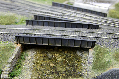 Dick Elwell's HO Model Railroad