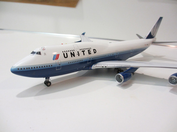 Diecast Airliners
