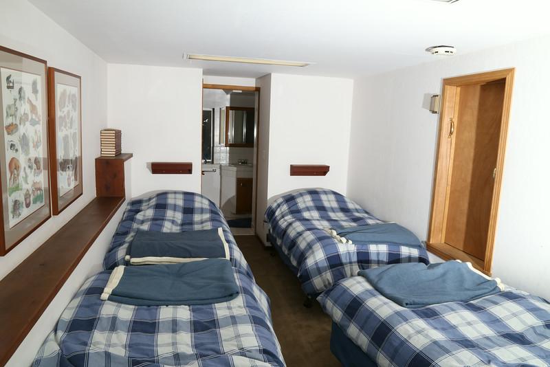 Bunk Room E