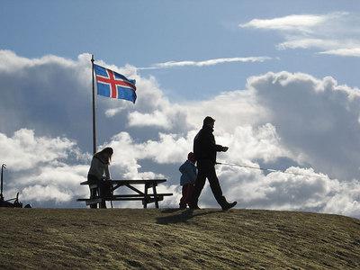 Veiðislóð hér og þar