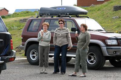 Breiðdalsá júní 2007