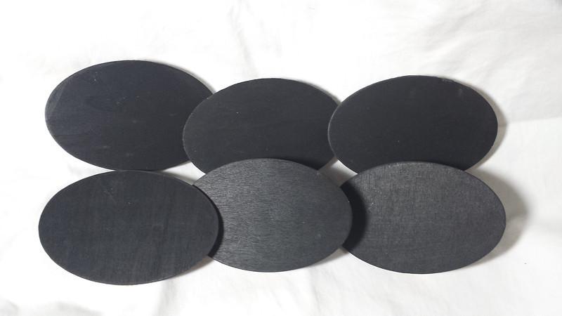 Large oval set ::Sold::
