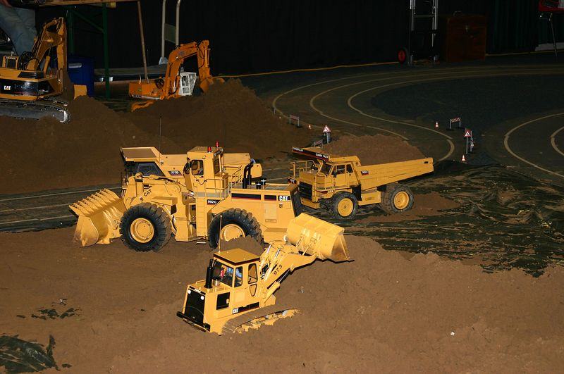 Euromodelbouw Expo Genk - 2005