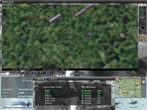 Falcon BMS pictures