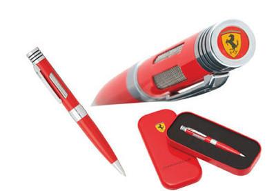 Ferrari spullen