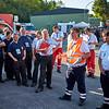 TECHNO 2017 - Katastrophenschutzübung