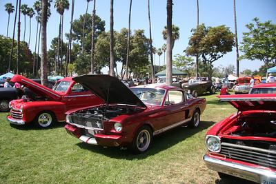 Anaheim Ford Car Show'09