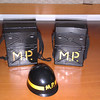 black MP stuff
