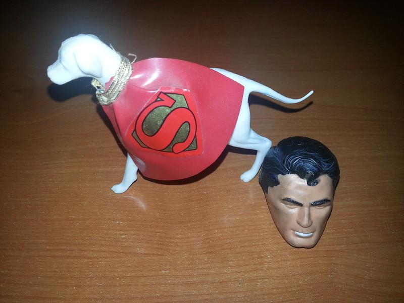 dog sold, $35 5/2015