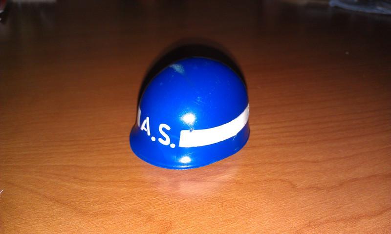 as helmet