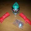 Henshin Cyborg, sold 4/8/14 $10