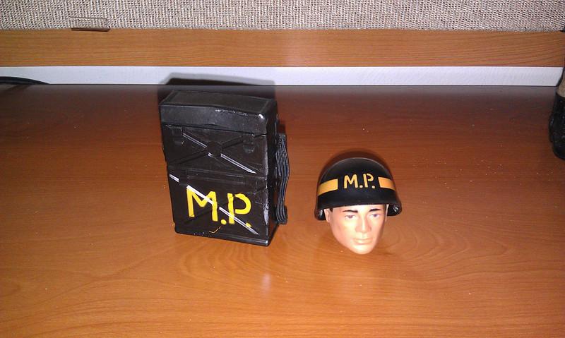 black mp