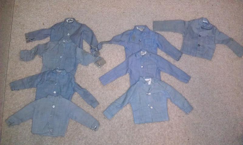 sailor shirts