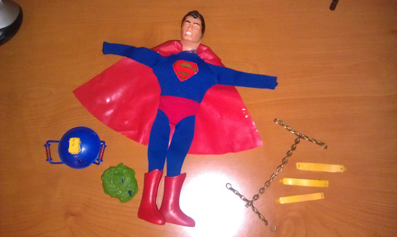 c/a superman