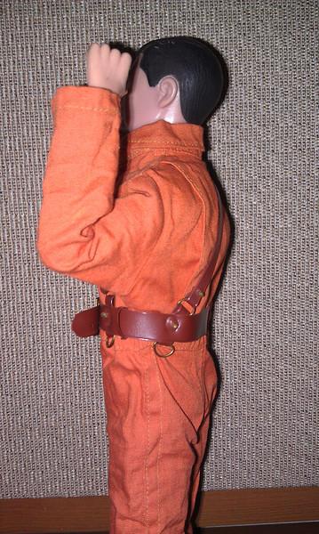 brown belt side