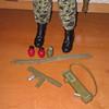 Sgt fury acc