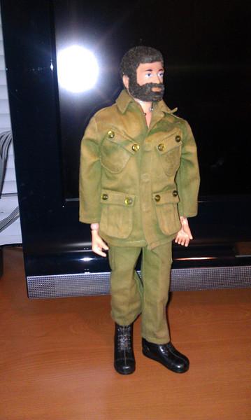 4 pocket commander<br /> Sold $65<br /> 1/2013