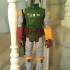 boba fett, traded December 2012 for IG88
