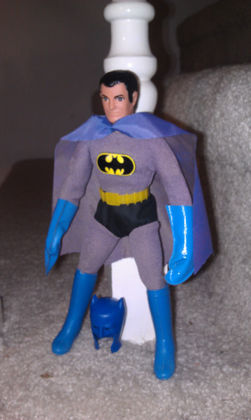 RC Batman