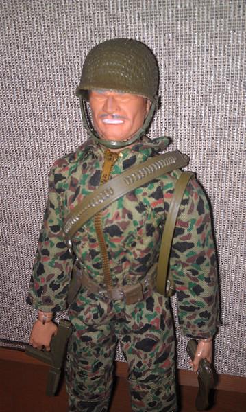 Sgt fury 2