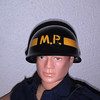 airborne MP helmet