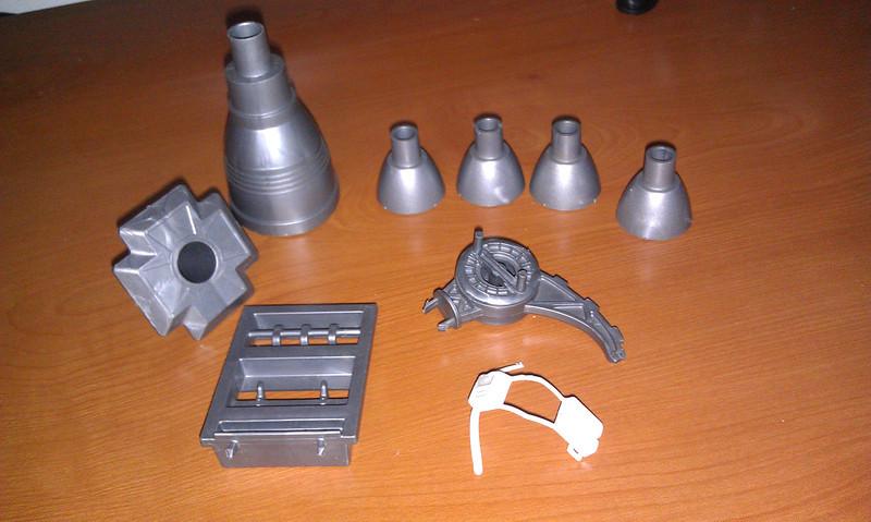space 1999 eagle parts