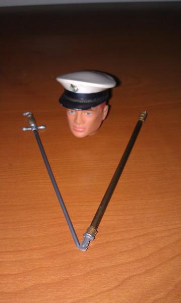 sword hat