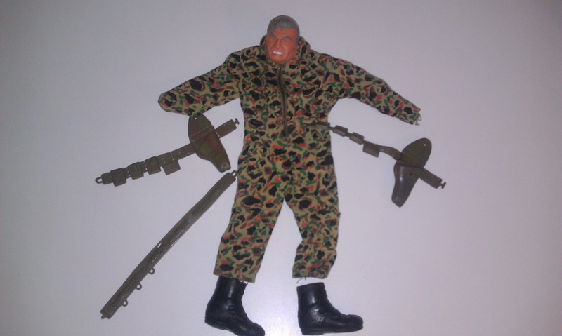 Sgt Fury, Sold August 2013 $80