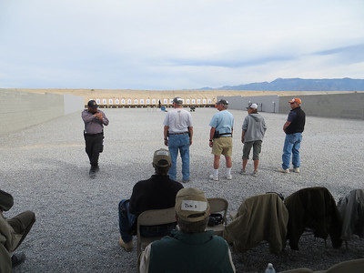 Front Sight Defensive Handgun Training